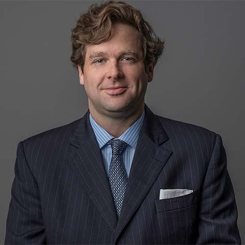 Andrew Chiles